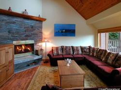 4 Bedroom Whistler Vacation Rental - Cedar Ridge
