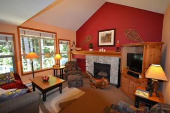 Whistler 2 Bedroom Accommodation - Arrowhead Point - #3826