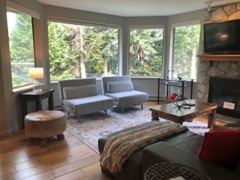 2 Bedroom Whistler Vacation Rental - Gleneagles