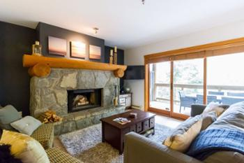 Whistler 3 Bedroom Accommodation - Taluswood - #3912