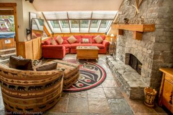 Whistler 2 Bedroom Accommodation - Hearthstone Lodge - #3914