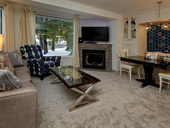 Whistler 1 Bedroom Accommodation - Marquise - #397