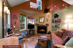 Whistler 1 Bedroom Accommodation - Gondola Village - #495