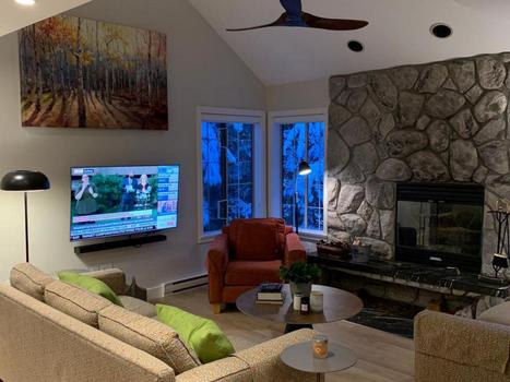 2 Bedroom Whistler Vacation Rental - StoneRidge