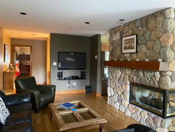3 Bedroom Whistler Vacation Rental - Snowbird