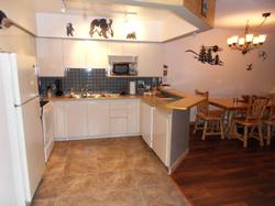 Fully equiped kitchen. Visit our photo gallery to see more pictures!