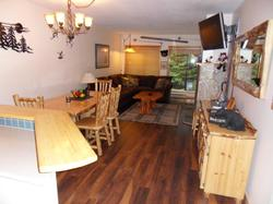 3 Bedroom Whistler Vacation Rental - Powderhorn