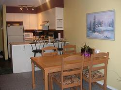 1 Bedroom Whistler Vacation Rental - Wildwood Lodge