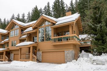 Whistler 5 Bedroom Accommodation - Northern Lights - #609