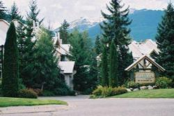 Whistler 2 Bedroom Accommodation - The Gables - #636