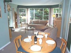 Whistler 2 Bedroom Accommodation - Woodrun - #640