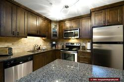 New Custom Gourmet Kitchen