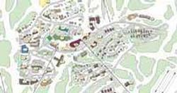 Big White Village Map, The Legacy is building E.