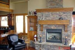 5 Bedroom Big White Vacation Rental - Pinnacles