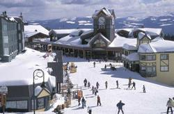 Big White Village