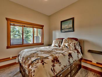 Master Bedroom with 12 drawer under the bed dresser for Storage