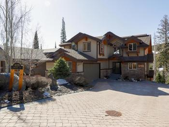Sun Peaks 2 Bedroom Accommodation - Sundance Estates - #950