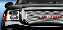VIP Whistler Transportation