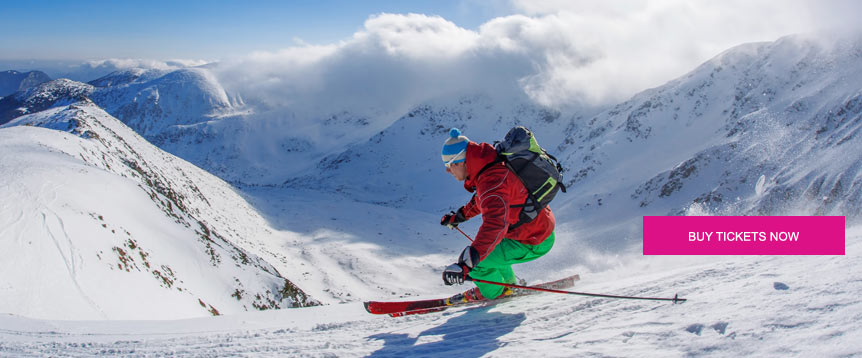Whistler Discount Lift Tickets