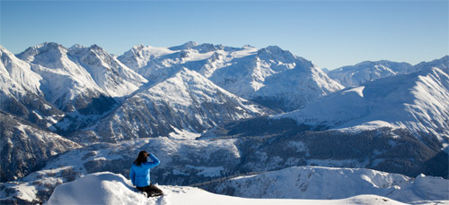 Whistler Blackcomb Ski Resort Accommodations